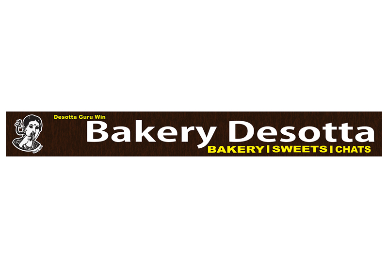 Bakery Desotta in Madurai